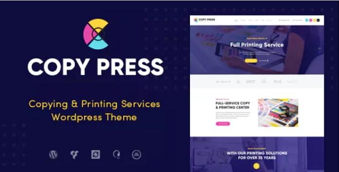 CopyPress Theme