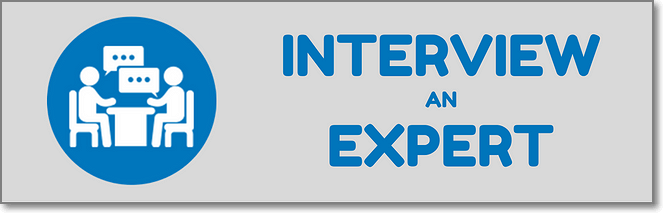 Interview or Get a Quote From Your Industry Expert