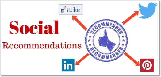 Social Commerce: Increase Your Sales Through Social Recommendations