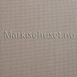 Markise tekstil - farge beige 320-923