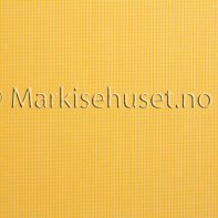 Markise tekstil - farge gul 320-932