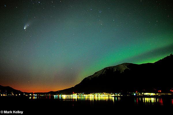 Northern Lights Juneau