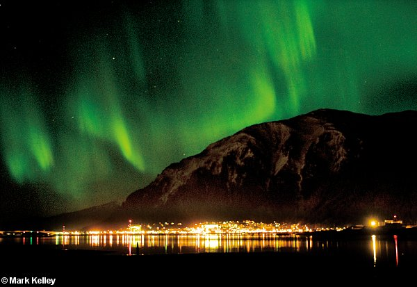 Northern Lights Expeditions