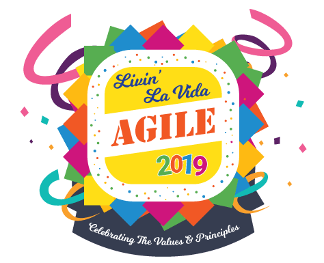 Join me at Agile Open Florida on Friday, Oct 25, 2019
