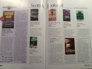 Scotmag Books for sale