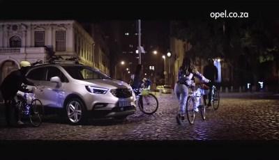 Admakers International for Opel Mokka X screengrab 06