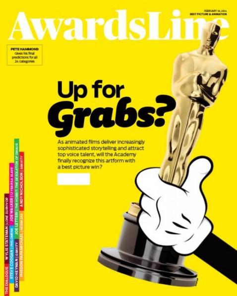 AwardsLine, 19 February 2014