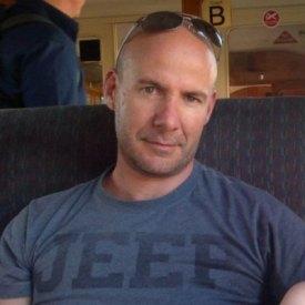 Derek Abdinor