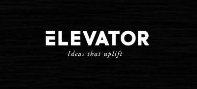Elevator Facebook cover image