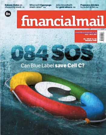 Financial Mail, 6 July 2017