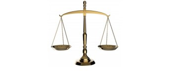 Golden Scales of Justice by Kittisak courtesy of FreeDigitalPhotos.net