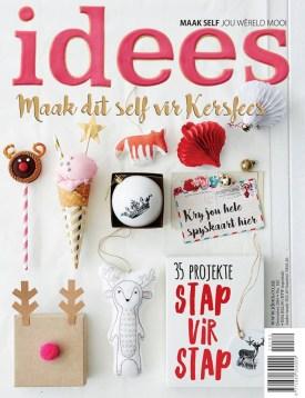Idees, December 2016