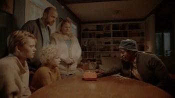 Joe Public United and They Shoot Films for Chicken Licken - Icelandic Boy screengrab 05