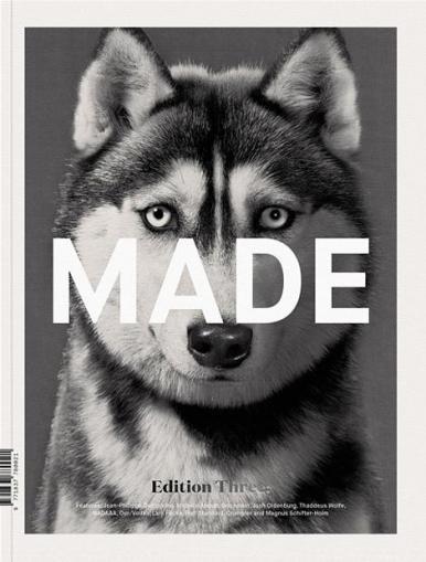 MADE, Edition #3