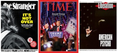 MediaSlut MagLove best magazine covers 11 November 2016