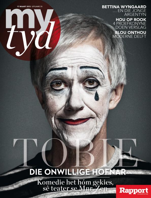 My Tyd (Rapport), 17 March 2013