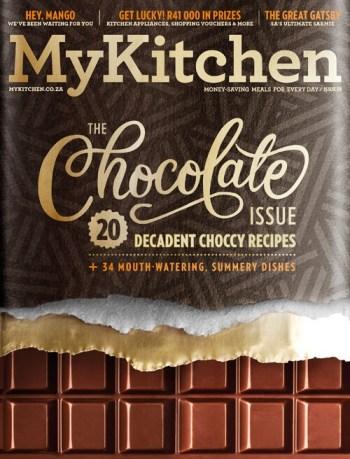 MyKitchen, February 2017