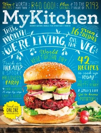 MyKitchen, Issue 24