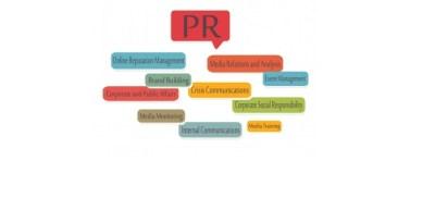 Public Relations. Pr by Aleksa D courtesy of FreeDigitalPhotos.net amended for slider
