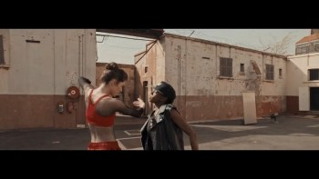 TBWA\Hunt Lascaris and Darling for Joburg Ballet Bite-Size Ballet screengrab 05