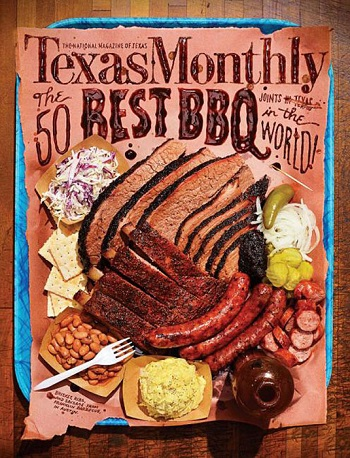 Texas Monthly, June 2013