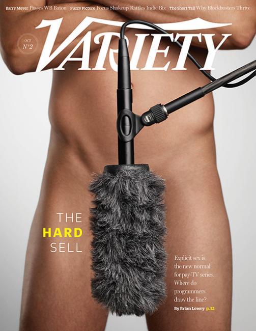 Variety, No.2 October 2013