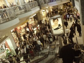 The-Busy-Mall