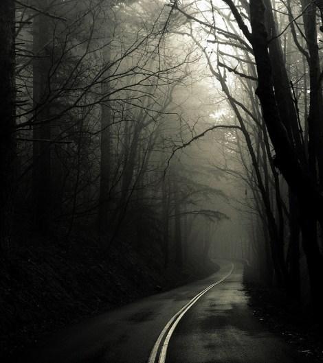 Darknessroad