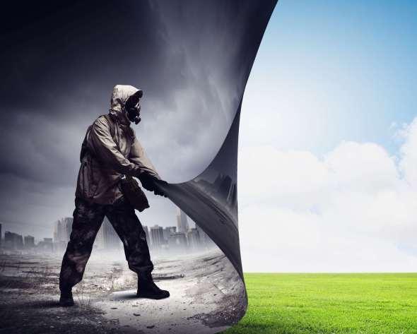Surviving Our Toxic Culture