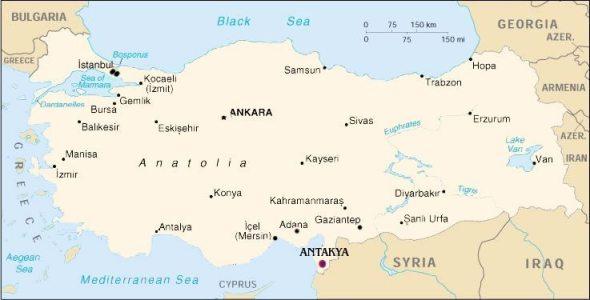 antak map