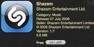App - Shazam