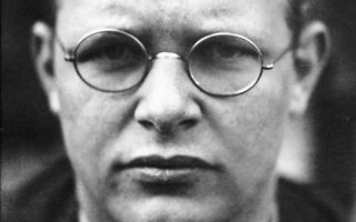 Visionary dreamers: how Bonhoeffer warns virtual (and indeed large) churches