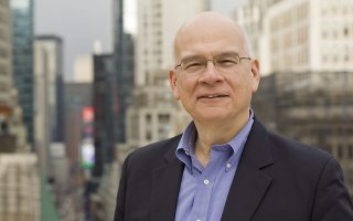 Why forgetfulness brings joyful freedom: a new booklet from Tim Keller