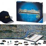 Scotland Yard - Game