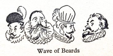 1066 - Wave of Beards