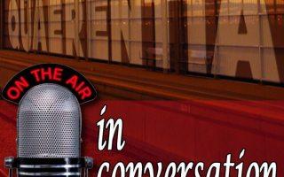 Q Conversations 2: the living legend that is Frances Whitehead