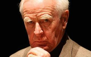 Giving voice to the whistleblower: Le Carré on cracking form in A Delicate Truth