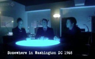 Friday Fun 41: Mitchell & Webb debunking conspiracy theories