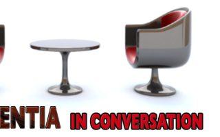 Q Conversations 3: Spy novelist Charles Cumming