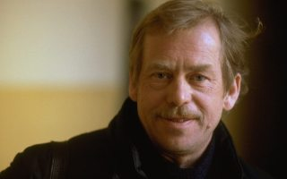 Václav Havel's 1978 warning to the West
