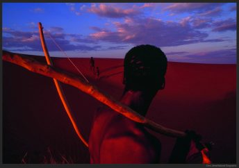 Nat Geo 125 - Chris Johns - Kalahari