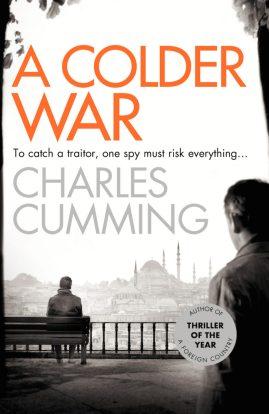 Cumming - A COLDER WAR lg
