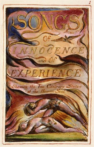 Blake - Songs of Innocence and Experience
