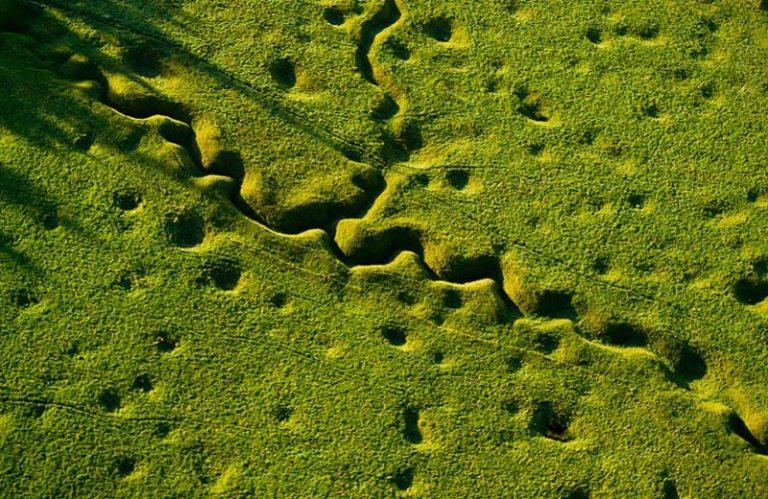 Q marks the spot – Treasure Map 75 (December 2014)