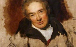 A Sky Unsullied by Clouds: William Wilberforce gives hope to a 14 year old girl in pain