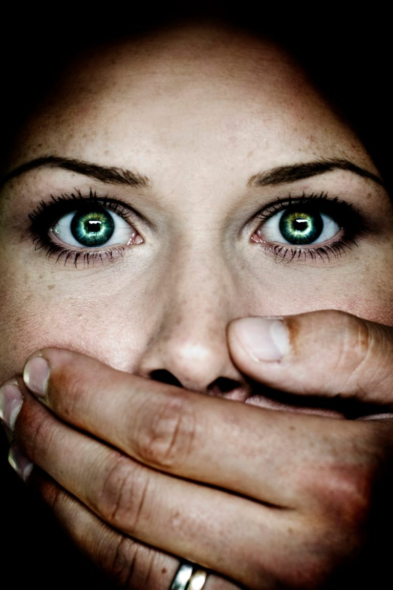 Abuse of Women: 2 Important Books (Pt 4) SO WHAT?