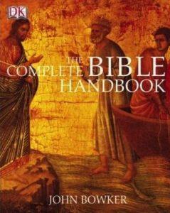 MJHM - DK Complete Bible Handbook