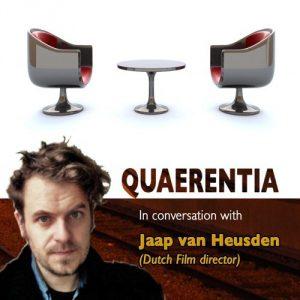 Q Conv - Jaap