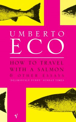 salmon travel cover