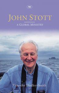 Stott - Global Ministry